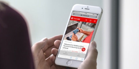 Vodafone Featured